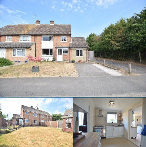3 bedroom semi-detached house for sale - Mary Warner Road, Ardleigh, Colchester CO7 7RP