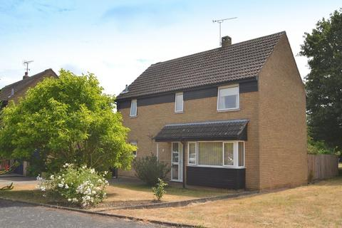 4 bedroom detached house for sale - St. Marys Close, Bramford, Ipswich