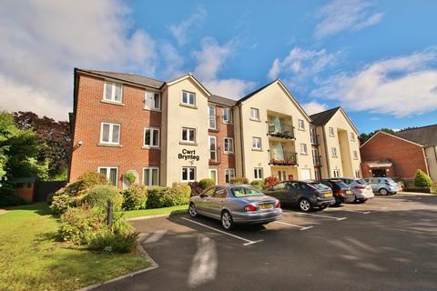 1 bedroom ground floor flat for sale - Cwrt Brynteg, Station Road, Radyr, Cardiff