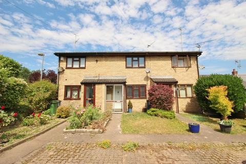 2 bedroom terraced house for sale - Penbury Court, Chapel Road, Morganstown