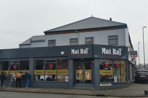 Restaurant to rent - Pershore Road, Birmingham, West Midlands, B30