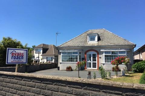 4 bedroom detached bungalow for sale - 103 Steynton Road