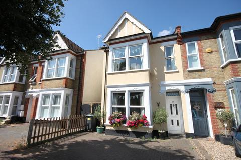 3 bedroom semi-detached house for sale - Chelmsford Avenue, Southend-on-Sea