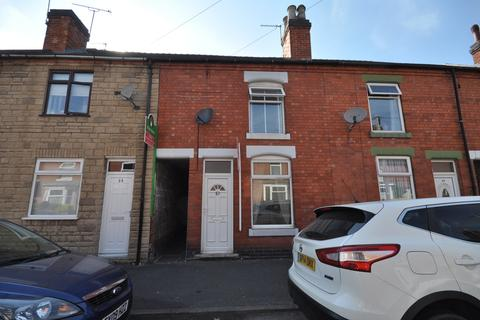 3 bedroom terraced house for sale - Carlton Street, Burton-on-Trent