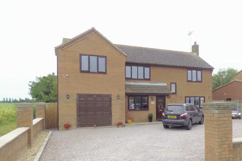 6 bedroom detached house for sale - Northgate, West Pinchbeck