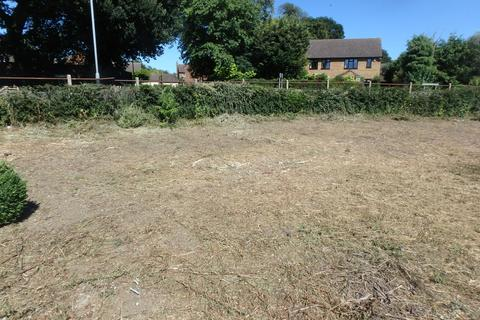3 bedroom property with land for sale - Building Plot - Crowland