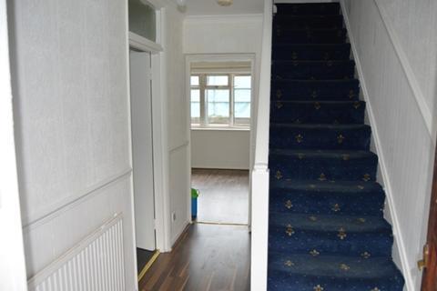 2 bedroom apartment - Corbett Grove