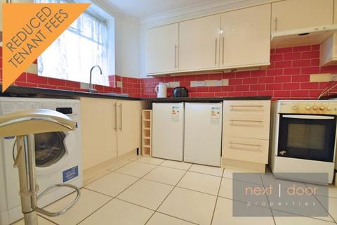 3 bedroom apartment to rent - PROFILE FOR 4 CREON Caldwell Street,  Oval, SW9