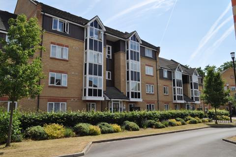 1 bedroom ground floor flat to rent - Faraday Road