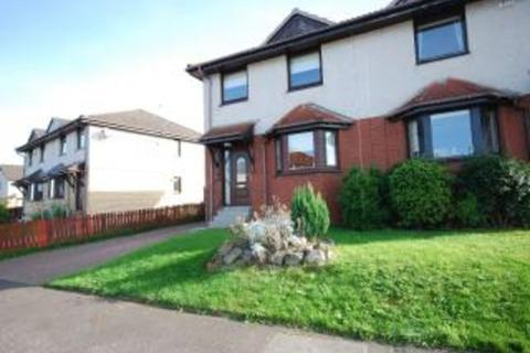 3 bedroom semi-detached house to rent - Crieff Avenue,Chapelhall, Airdrie, ML6 8HD
