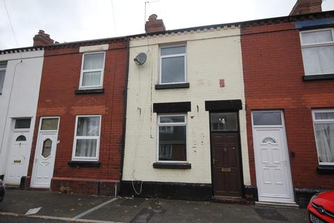 2 bedroom terraced house to rent - Oxley Street
