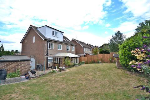 4 bedroom semi-detached house for sale - Linton Close, Saffron Walden