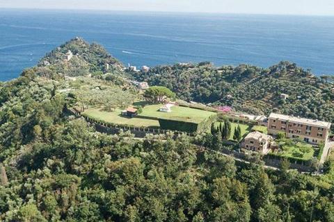 17 bedroom villa - Portofino, Genova, Liguria, Italy