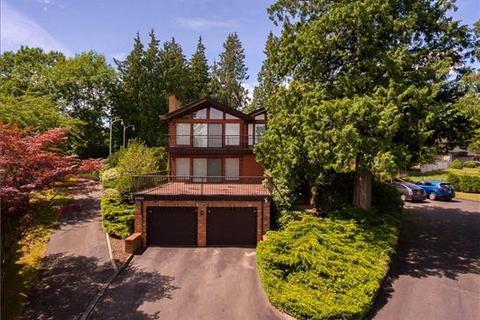 5 bedroom property with land  - 6905 205 Street, Langley, Willoughby