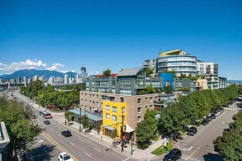 2 bedroom apartment  - 1510 West 6th Avenue, Vancouver West, Fairview