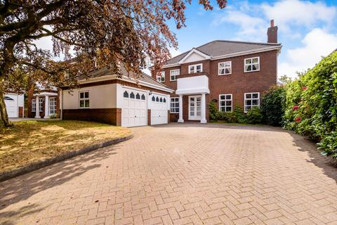 4 bedroom detached house for sale - Sandy Lane, Shoal Hill, Cannock