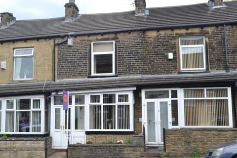 2 bedroom terraced house for sale - Cresswell Place, Horton Bank Top