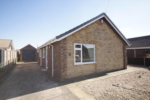 2 bedroom detached bungalow for sale - Riley Close, Bracebridge Heath