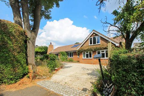 5 bedroom detached house for sale - Jenkins Lane, St Leonards