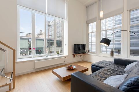 2 bedroom duplex for sale - Simpson Loan, Edinburgh EH3