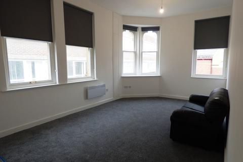 1 bedroom apartment - Mawdsley Street, Bridgeman Buildings