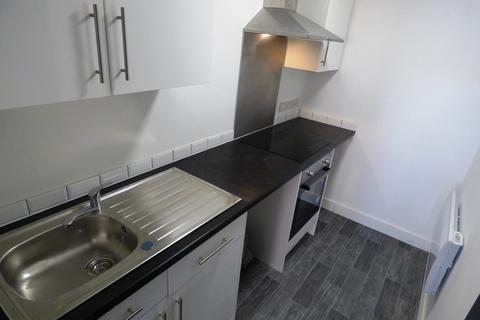 1 bedroom apartment to rent - Flat 1, Bridgeman Building, 2 Mawdsley Street