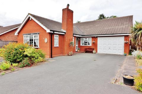 3 bedroom detached bungalow for sale - Tilia Road, Tamworth