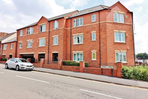 2 bedroom apartment for sale - Thomas Street, Tamworth
