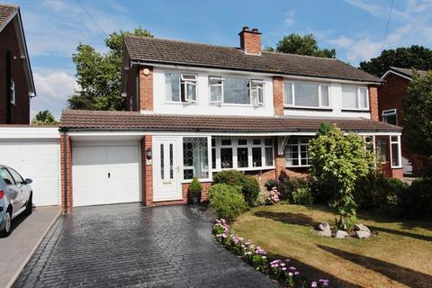 2 bedroom semi-detached house for sale - Lansdowne Crescent, Tamworth