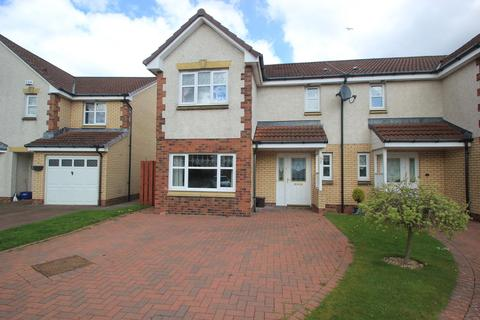 3 bedroom semi-detached house to rent - Stenzel Place, Stepps