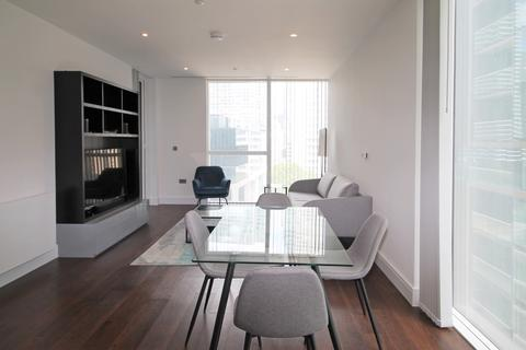 2 bedroom apartment for sale - Maine Tower, Harbour Central, Canary Wharf E14