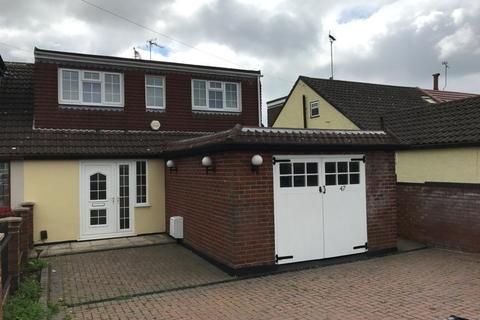 4 bedroom semi-detached bungalow to rent - CUFFLEY VILLAGE