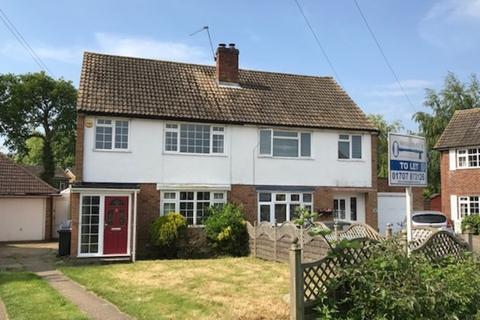 3 bedroom semi-detached house to rent - Goffs Oak