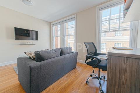 1 bedroom apartment to rent - St Paul's Street, Leeds, LS1