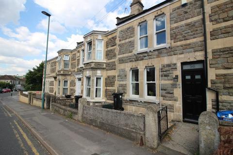 2 bedroom terraced house to rent - Claude Avenue, Bath