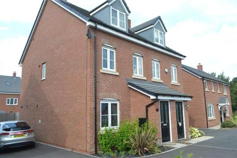 3 bedroom semi-detached house for sale - Old Church Road, Courthouse Green, Coventry, Westmidlands