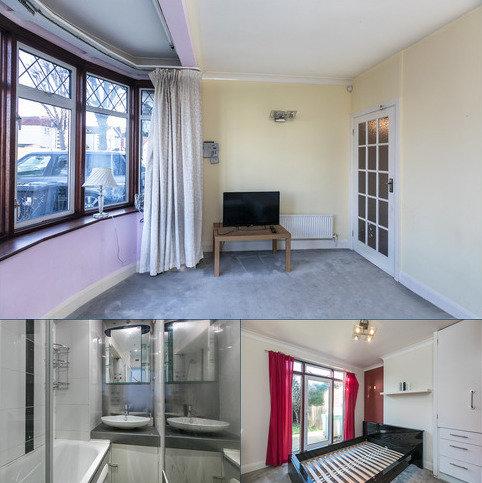 2 bedroom ground floor flat to rent - Cleveley Crescent, Ealing, London W5