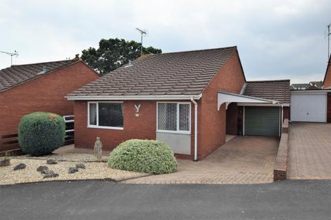 2 bedroom bungalow for sale - Bourn Rise, Pinhoe, EX4