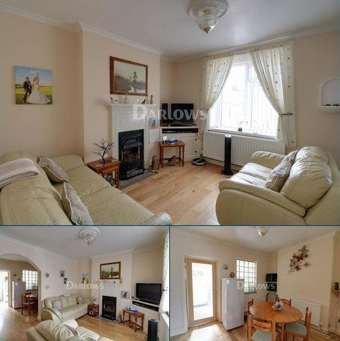 2 bedroom terraced house for sale - Hill Street, Ystrad Mynach