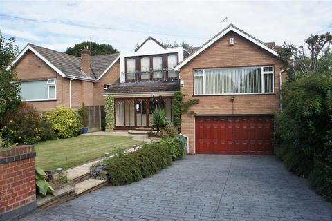 4 bedroom detached house to rent - Cromwell Close, Aughton