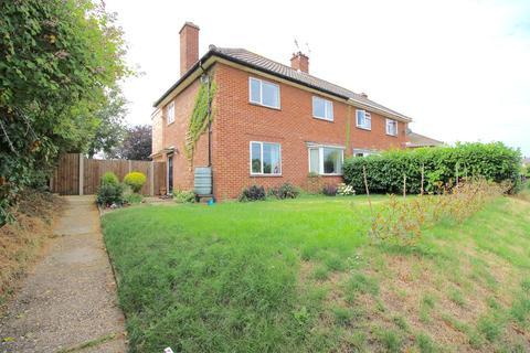 4 bedroom semi-detached house for sale - School Road, Reepham