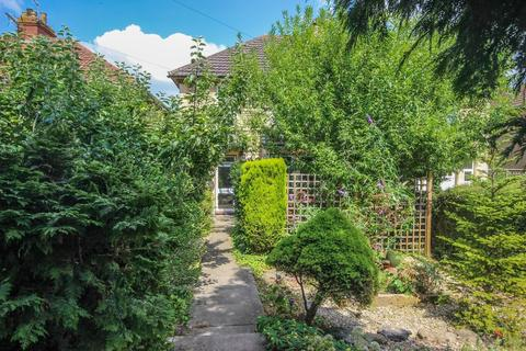 4 bedroom semi-detached house for sale - Midford Road, Combe Down, Bath