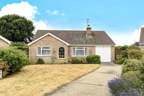 3 bedroom detached bungalow for sale - Hebden Moor Way, North Hykeham, LN6