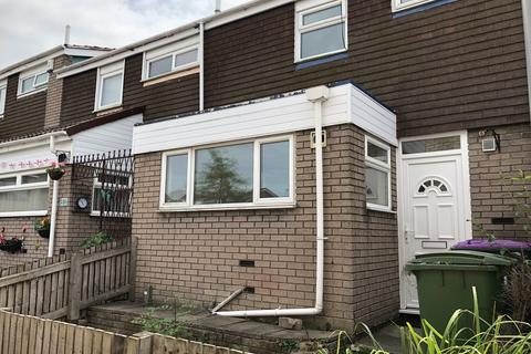 3 bedroom terraced house to rent - Woodrows, Telford