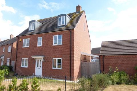 5 bedroom detached house for sale - Violet Walk, Evesham