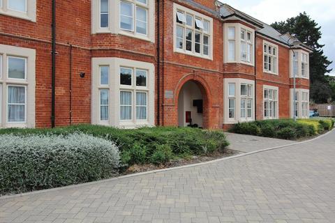 2 bedroom ground floor flat for sale - Grace Bartlett Gardens, Chelmsford, Essex, CM2