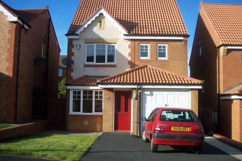 4 bedroom detached house to rent - DEWBERRY CLOSE, BISHOP CUTHBERT, HARTLEPOOL