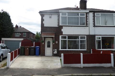 2 bedroom semi-detached house for sale - Mossbank Avenue, Droylsden, M43