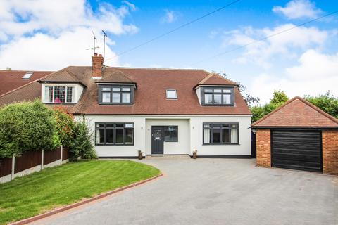 4 bedroom semi-detached house for sale - Warren Close, Rayleigh