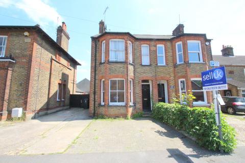 2 bedroom semi-detached house for sale - Mount Road, Braintree